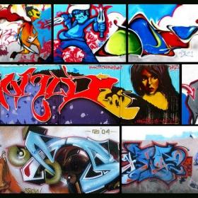 Софийски графити