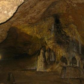 Бачо киро и... светлина в тунела