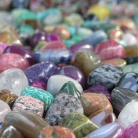 Каменни цветя