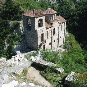 Красива България - Асенова крепост