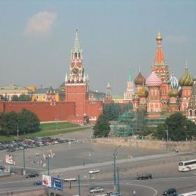 Червения площад