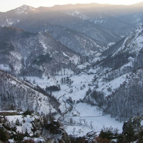 The Cold Valley