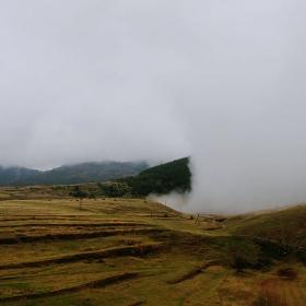 Мъглата идва