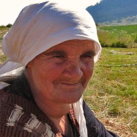 Равногорска баба