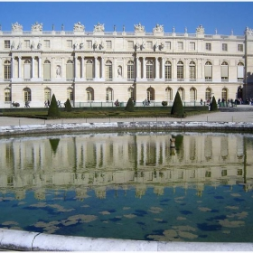 Двореца Версай