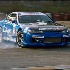 Fast and Furious ... Korea Drift