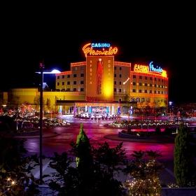 казино Фламинго