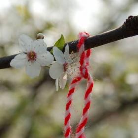 Пролетна България