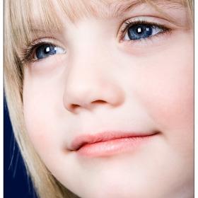 Детски портрет - 2