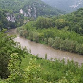 река Искър