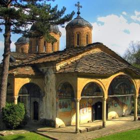Батошевски мъжки манастир