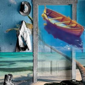 Врата към други морета