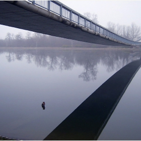 Под мостовете не шумят реки