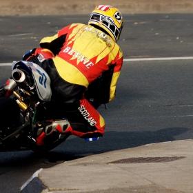 Isle of Man TT - 2007 - II