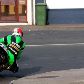 Isle of Man TT - 2007 - III
