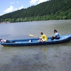 Депеша до hateras - плуваме бавно към Бургас