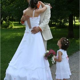 Сватбата на Жоро и Зори - 1