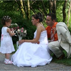 Сватбата на Жоро и Зори - 3