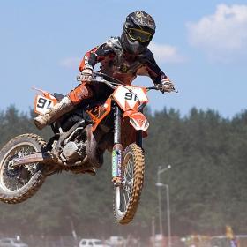 Motocross # 8