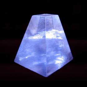 Кристална светлина