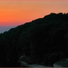 July Morning на Кръстова гора