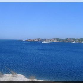 Соленото Егейско море-Бяло море