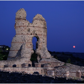 Римска крепост Кастра Мартис
