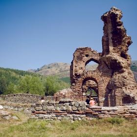 Еленска базилика