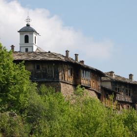 Гложенски манастир2
