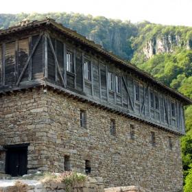 Гложенски манастир3