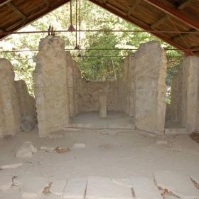 Манастира Патлейна-Велики Преслав