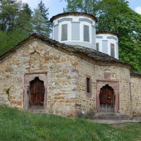 Манастир Св.Илия-Тетевен