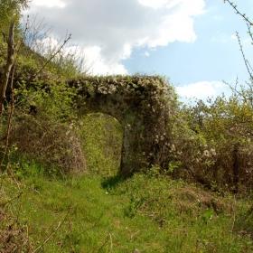 Някъде в старите Български земи...