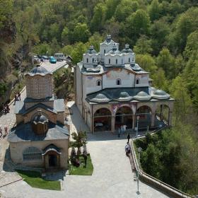 Осоговски манастир-р.Македония