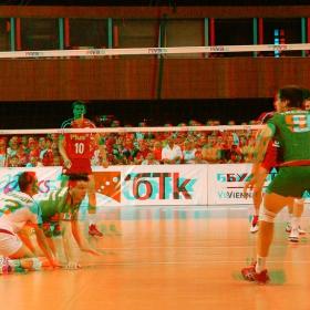 България:Полша 3D