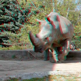 Zoo 3D