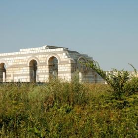 Голямата базилика3-Плиска