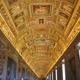 Златния таван