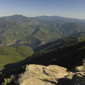 Долината на Въча