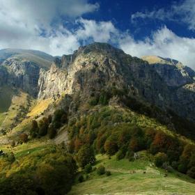 Централен Балкан I