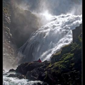Фея водопада