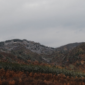 'Шарена планина