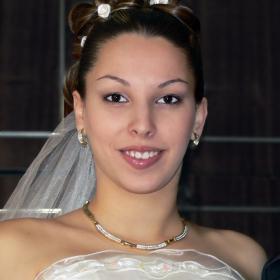 Дъщеря ми се омъжи...ееех остаряваме...