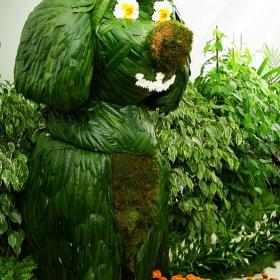 Florata v Burgas !