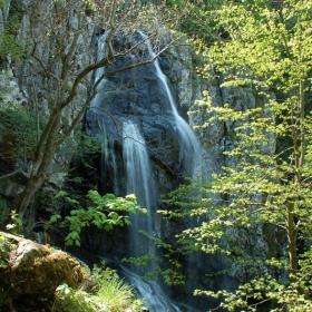 Боянски водопад 2