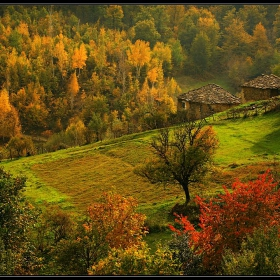 Родопска есен