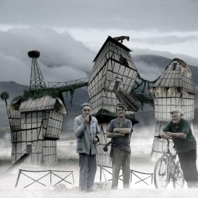 Село Дедово 2008