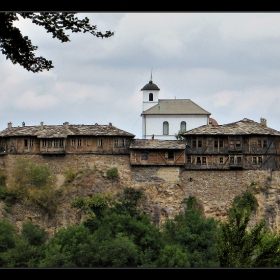 Гложенски манастир_2