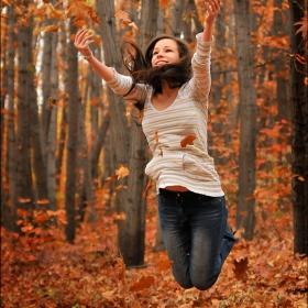 Есенни емоции I