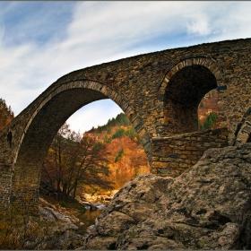 ... и отново дяволският мост